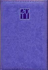 книга КИ Ежед/датА5фиолPRINT-47208