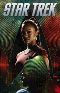 книга Стартрек / Star Trek. Том 5