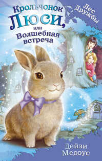 книга Крольчонок Люси, или Волшебная встреча
