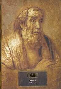 книга Илиада. Одиссея