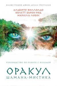книга Оракул Шамана-мистика (64 карты и руководство для гадания в подарочном футляре)